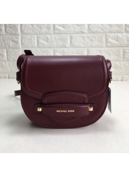 Michael Kors Cary Saddle Crossbody Bags